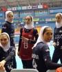 پیروزی بانوان والیبالیست ایران در رقابت های انتخابی قهرمانی جهان