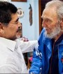 مارادونا: گرسنگان سهمی از برق طلاهای واتیکان ندارند