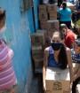 نخستین شعبه فروشگاه اتکا در ونزوئلا افتتاح شد