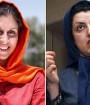 مرخصی نازنین زاغری و نرگس محمدی به نظر دادستان بستگی دارد