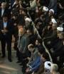 چهرههای حاضر در مراسم هفتم آیتالله هاشمی رفسنجانی