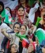 انتقاد جامعه مدرسین حوزه از حضور زنان در ورزشگاه های ایران