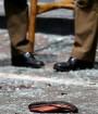 دولت سریلانکا ممنوعیت آمد و شد اعلام کرد