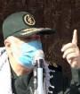 سپاه پاسداران می گوید خریدار ناز مردم ایران است